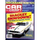 Car Craft, August 1978