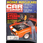 Car Craft, August 1980