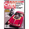 Cover Print of Car Craft, August 1981