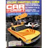 Cover Print of Car Craft, August 1982