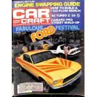 Car Craft, August 1982