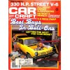 Car Craft, August 1983