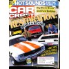 Cover Print of Car Craft, August 1988