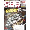 Cover Print of Car Craft, August 2014