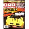 Cover Print of Car Craft, December 1977