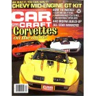 Cover Print of Car Craft, December 1977