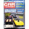 Cover Print of Car Craft, December 1980
