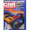 Cover Print of Car Craft, December 1981