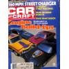 Car Craft, December 1981