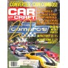 Cover Print of Car Craft, December 1986