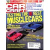 Cover Print of Car Craft, December 1988