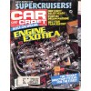 Cover Print of Car Craft, December 1993