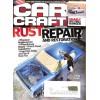 Cover Print of Car Craft, December 2009