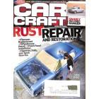 Car Craft, December 2009