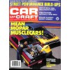 Cover Print of Car Craft, February 1979