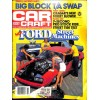 Car Craft, February 1984
