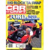 Cover Print of Car Craft, February 1984