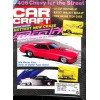 Cover Print of Car Craft, February 1989