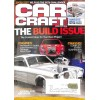 Cover Print of Car Craft, February 2010