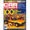 Cover Print of Car Craft, January 1976