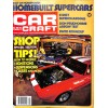 Cover Print of Car Craft, January 1979