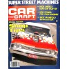 Cover Print of Car Craft, January 1980