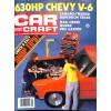 Car Craft, January 1981