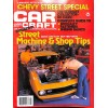 Cover Print of Car Craft, January 1983
