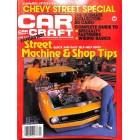 Car Craft, January 1983
