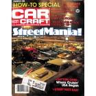 Car Craft, January 1984