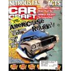 Car Craft, January 1988
