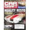 Cover Print of Car Craft, January 2005