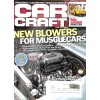 Cover Print of Car Craft, January 2010