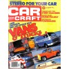 Cover Print of Car Craft, July 1976