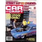 Car Craft, July 1977