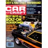 Cover Print of Car Craft, July 1978