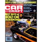 Car Craft, July 1978