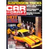 Cover Print of Car Craft, July 1981
