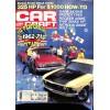 Car Craft, July 1984