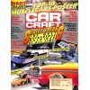 Cover Print of Car Craft, July 1989