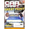 Cover Print of Car Craft, July 2011