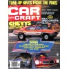 Cover Print of Car Craft, June 1976