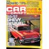 Cover Print of Car Craft, June 1978