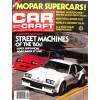 Cover Print of Car Craft, June 1979