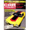 Cover Print of Car Craft, June 1980