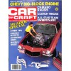 Cover Print of Car Craft, June 1981