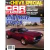 Cover Print of Car Craft, June 1982