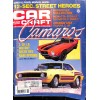 Cover Print of Car Craft, June 1984