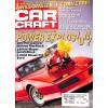 Cover Print of Car Craft, June 1989