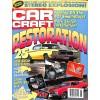 Cover Print of Car Craft, June 1990